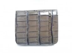 BEAUGRAND(ボーグラン)の2つ折り財布
