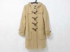 ロイヤルパーティーのコート