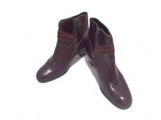 グラバティのブーツ