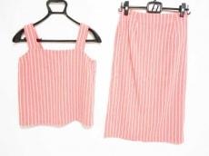 ラグナムーンのスカートセットアップ