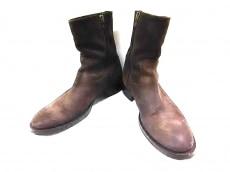 BUTTERO(ブッテロ)のブーツ