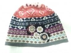 オッドモーリーの帽子