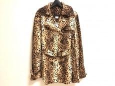 ジュドランジュのコート