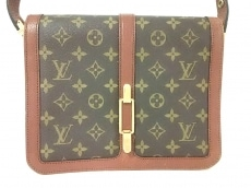 LOUIS VUITTON(ルイヴィトン)のロンポアンのショルダーバッグ