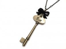 Q-pot.(キューポット)のネックレス
