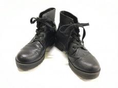 トップショップのブーツ