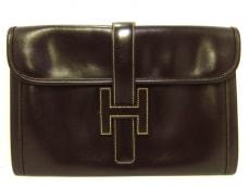 HERMES(エルメス)のジジェPMのクラッチバッグ