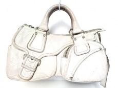 ロイドメッシュのハンドバッグ