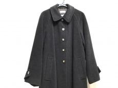 バルバスのコート