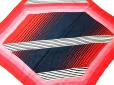 カルーソのスカーフ