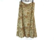 Scapa(スキャパ)のスカート