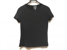 ヴェルサーチジーンズシグネチャーのTシャツ