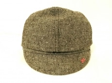 PEARLY GATES(パーリーゲイツ)の帽子