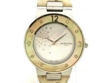 モーブッサンの腕時計
