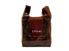 CYCLAS(シクラス)のトートバッグ