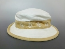 モッチ エルメスの帽子