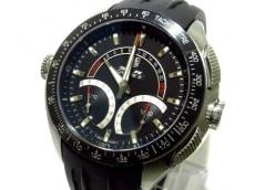 TAG Heuer(タグホイヤー) SLR キャリバーS/CAG7010 腕時計 買取実績