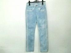 シャネルのジーンズ