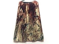 ゴルチエジーンズのスカート