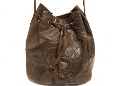 イビザczardaのショルダーバッグ