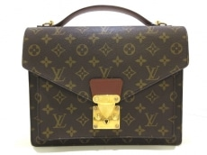 LOUIS VUITTON(ルイヴィトン)のモンソー