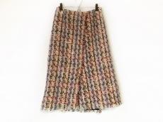 バッカのスカート
