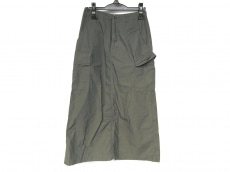 Ordinary fits(オーディナリーフィッツ)のスカート