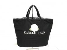 KANEKO ISAO(カネコイサオ)のトートバッグ