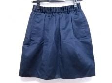 ドロウアーのスカート