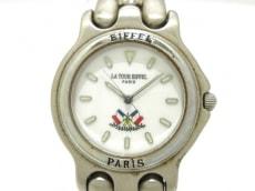 ラトゥールエッフェルの腕時計
