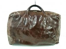 デレコーゼのボストンバッグ