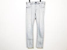 マーカウェアのジーンズ