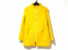 マンドのコート