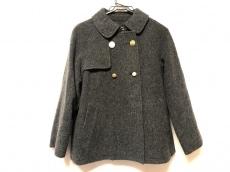 nesessaire(ネセセア)のコート