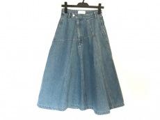 クリスチャンワイナンツのスカート