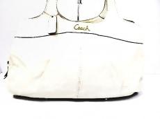 COACH(コーチ)のレザー レキシーサッチェルのショルダーバッグ