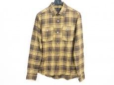 LOUNGELIZARD(ラウンジリザード)のシャツ