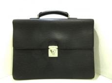 LOUIS VUITTON(ルイヴィトン)のラギートのビジネスバッグ