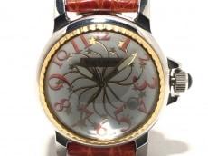 リトモラティーノの腕時計
