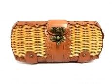 イザベラフィオーレのクラッチバッグ