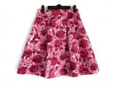 モワメームモワティエのスカート