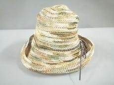 ラピスルーチェビームスの帽子
