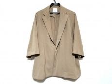 ルイスのジャケット
