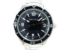 NAUTICA(ノーティカ)の腕時計