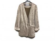 ベイフローのジャケット