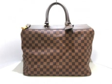 LOUIS VUITTON(ルイヴィトン)のグリニッジPMのボストンバッグ