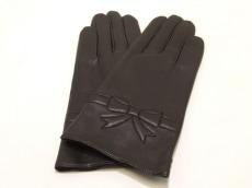 レベッカテイラーの手袋