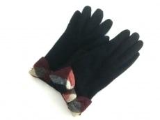 ブルーレーベルクレストブリッジの手袋