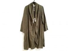 スタジオクリップのコート
