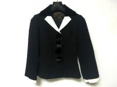 ルイヴィトンのジャケット